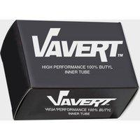 Vavert 700 x 25/32C Presta (60mm) Innertube, Black/60M