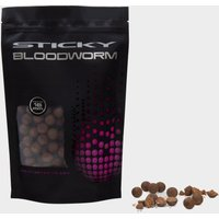 Sticky Baits Bloodworm Shelf Life 12mm 1kg, Black/12MM