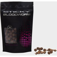 Sticky Baits Bloodworm Shelf Life 16mm 1k, Brown/16MM