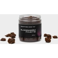 Sticky Baits Bloodworm Glug, Brown/PASTE