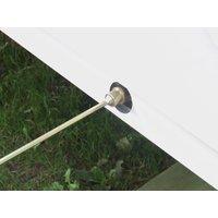 Streetwize 30cm Corner Steady Winder Extension Socket
