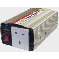 STREETWIZE 150 Watt / 300 Watt Peak Inverter, Silver/INVERTER