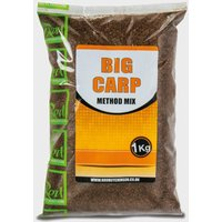 R Hutchinson Big Carp Method Mix, Brown/CARP