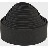 System Ex Cushioned Handlebar Tape - Black, Black