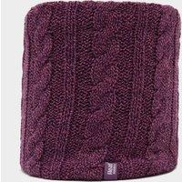 Heat Holders Ladies Neck Warmer - Purple/Purple, PURPLE/PURPLE