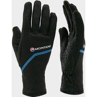 Montane Power Stretch Pro Grippy Gloves  Black