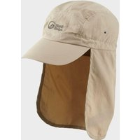 North Ridge Explorer Roll Side Hat, Beige/HAT