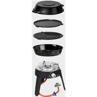 Cadac Safari Chef 2 - Black/Lp, Black/LP