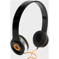 Boyz Toys Sonar Deluxe Headphones - Black/Headphones, Black/HEADPHONES