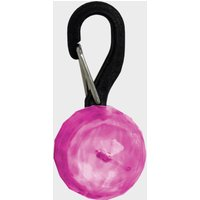 Niteize Petlit LED Collar Light (Pink)
