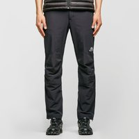 Mountain Equipment Men's Ibex Softshell Pant, Black/PANT