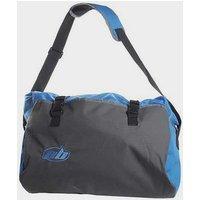 EB Rope Bag, Black/Blue