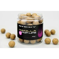 Sticky Baits Manilla Pop-Ups 16mm, Brown/16MM