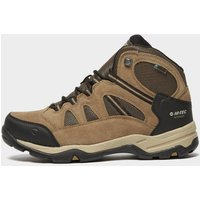 Hi Tec Men's Aysgarth II Mid Waterproof Walking Boot, Brown/MENS