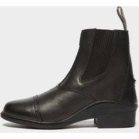 Brogini Tivoli Paddock Boots - Black/Boot, Black/BOOT