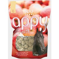 NAF Appy Horse Treats, Red/TREATS
