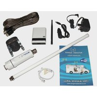 Falcon WiFi Booster Long Range & WiFi Antenna and Router, KIT/KIT