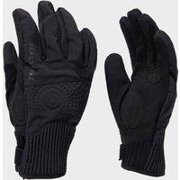 Sealskinz Chester Riding Gloves, Black