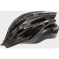 Raleigh Mission Evo Bike Helmet - Black, Black