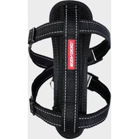 Ezy-Dog Chest Plate Harness Medium - Black, Black