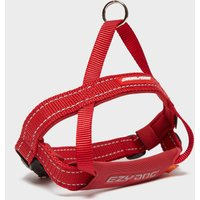Ezy-Dog Ezydog Quick Fit - Red/Harness, Red/HARNESS