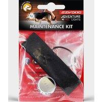 Ezy-dog Adventure Light Maintenance Kit  Black