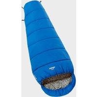 Vango Starlight Junior Sleeping Bag, Blue