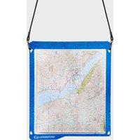 Lifeventure Hydroseal Waterproof Map Case, BLUE/CASE
