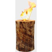 Quest Log Candle - Brown, Brown