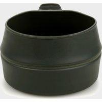 Wildo Fold-A-Cup÷, BLACK/CUP