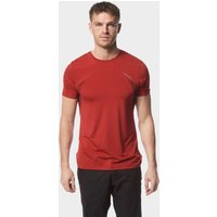 Craghoppers Women's Fusion T-Shirt, Red/TEE