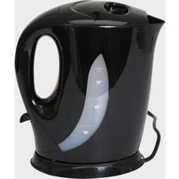 Quest 1.7L Black Low Wattage Kettle