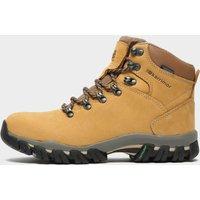Karrimor Women's Mendip 3 NB Walking Boots, Brown
