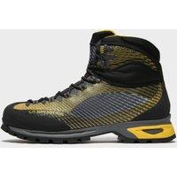 La Sportiva Men's Trango Trk GTX Mountain Boot, Yellow