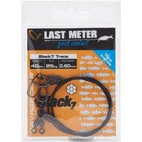 Victorinox 2-4 Layer Leather Belt Pouch  Black