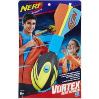 WIND DESIGNS Nerf Aero Howler, Multi/Blue