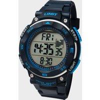 Limit Pro XR Watch, Navy