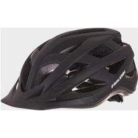 Raleigh Quest Cycling Helmet - Black/Helmet, BLACK/HELMET