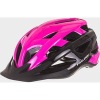 Raleigh Quest Cycling Helmet - Pink/Black, Pink/BLACK
