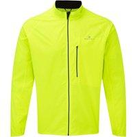 Ronhill Men's Everyday Jacket, Fluorescent