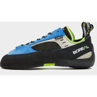 Boreal Joker Plus Men's Climbing Shoe, Blue/LACE