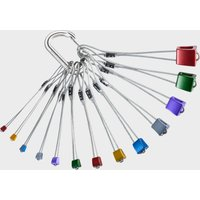 Black Diamond Stopper Set Pro 1-13  Multi Coloured