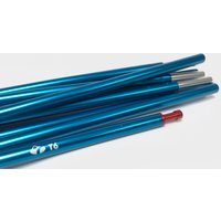 Oex Bandicoot 2 Spare Poles Set, Blue