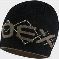 Oex Duplex Hat, Black