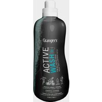 Grangers Active Wash (750ml), Black