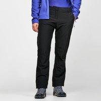 Craghoppers Womens Kiwi Pro Waterproof Trousers  Black