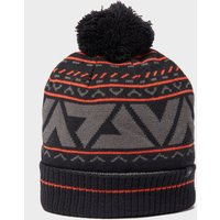 Sealskinz Waterproof Knitted Bobble Hat - Black, Black