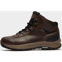 Hi Tec Men's Altitude VI I Waterproof Walking Boots, Brown