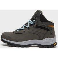 Hi Tec Women's Altitude Alpyna WP Walking Boots, Black