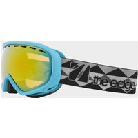 The Edge Axel Jnr Kids' Goggles, Blue/GOGGLE